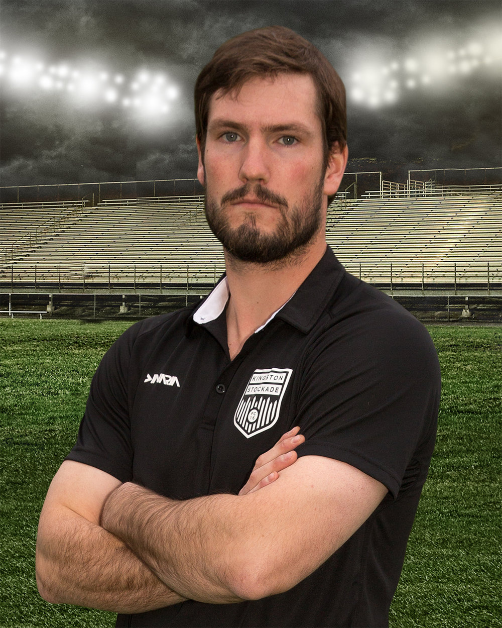 Ben Walsh<br>Assistant Coach