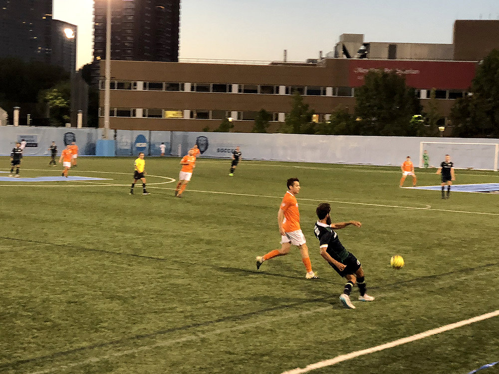 (Photo by StockadeFC.com)