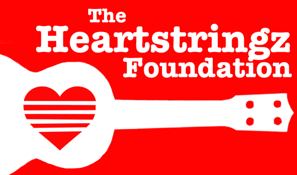The Heartstringz Foundation, Inc.