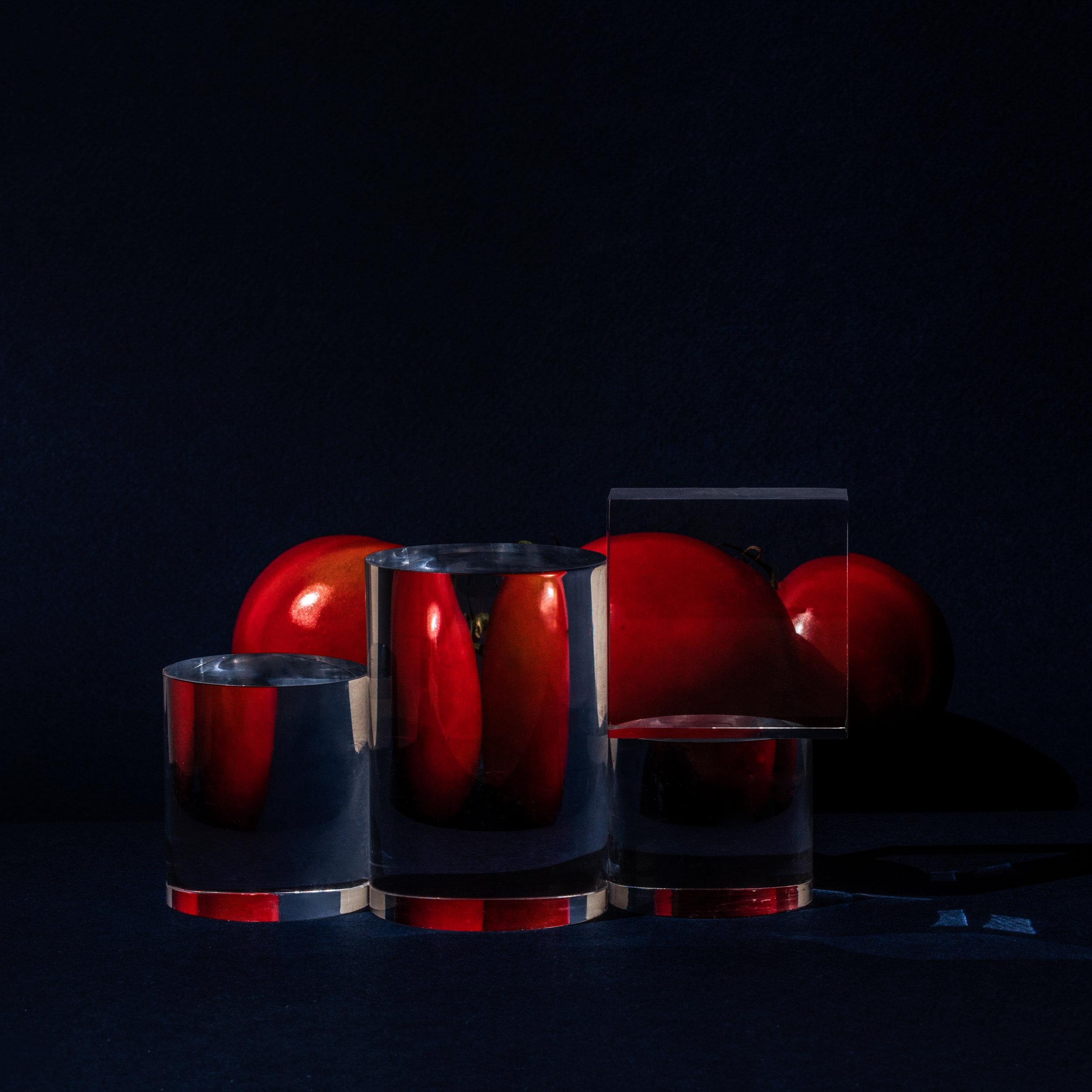 Perspective — Suzanne Saroff
