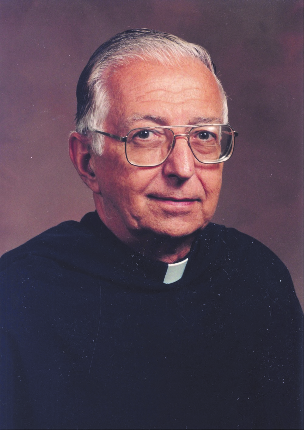 Father Dick Appicci, O.S.A., 1928-2007
