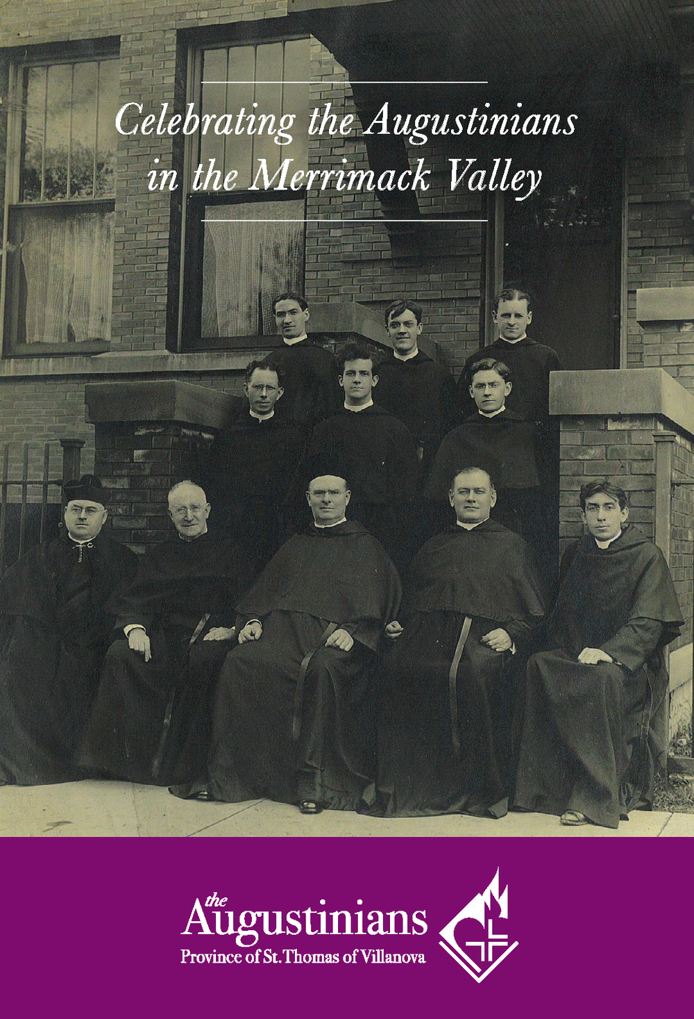 Celebrating the Augustinians in the Merrimack Valley