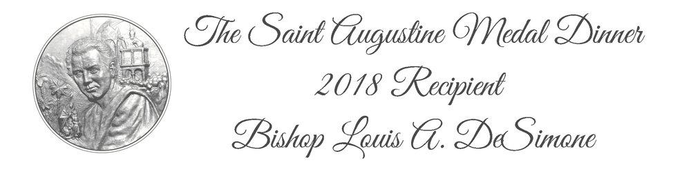 Copy of Saint Augustine Medal DinnerHonoring Bishop Louis A. DeSimone.jpg