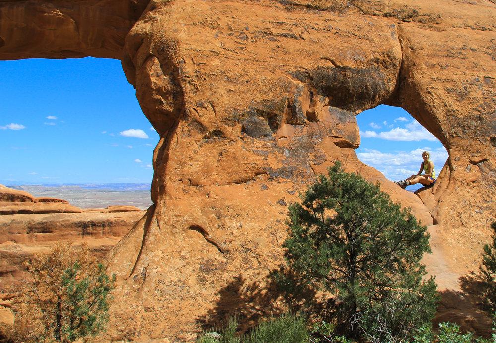 Arches National Park | Utah