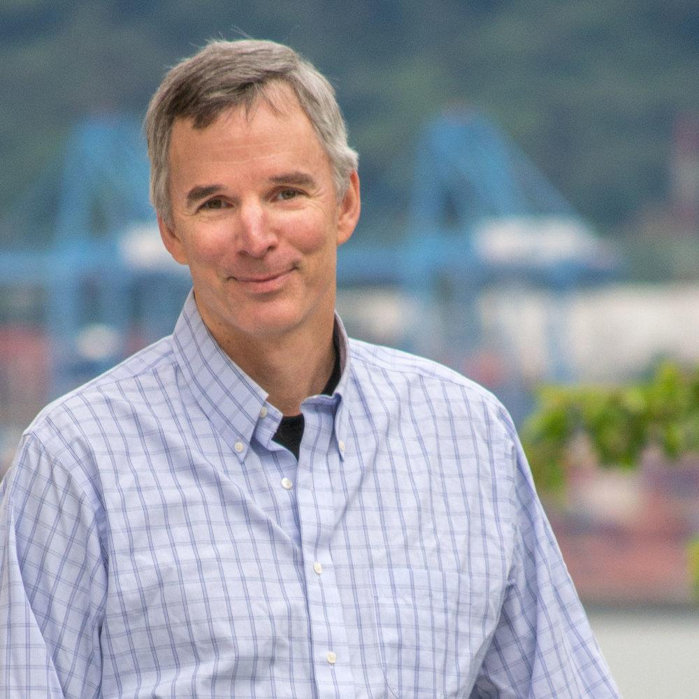 Matt Chadsey  Executive Director