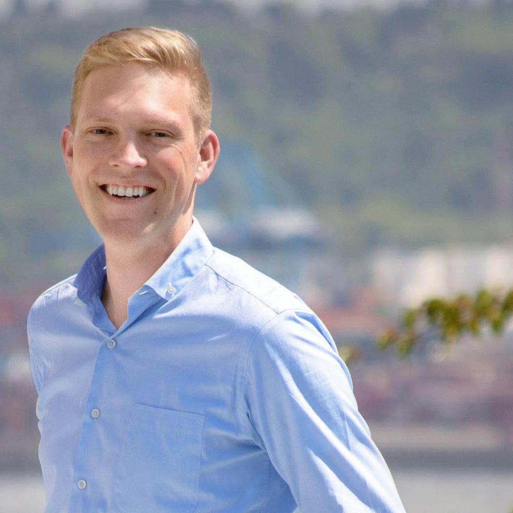 Matt Van Deren  Project Director