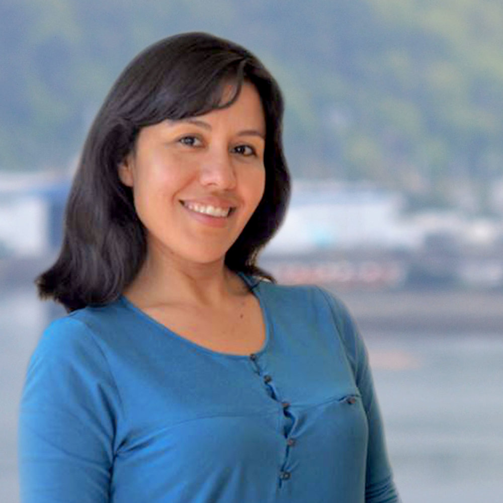 Tania Briceno  Program Director for Industry Analysis  |  Ecological Economist