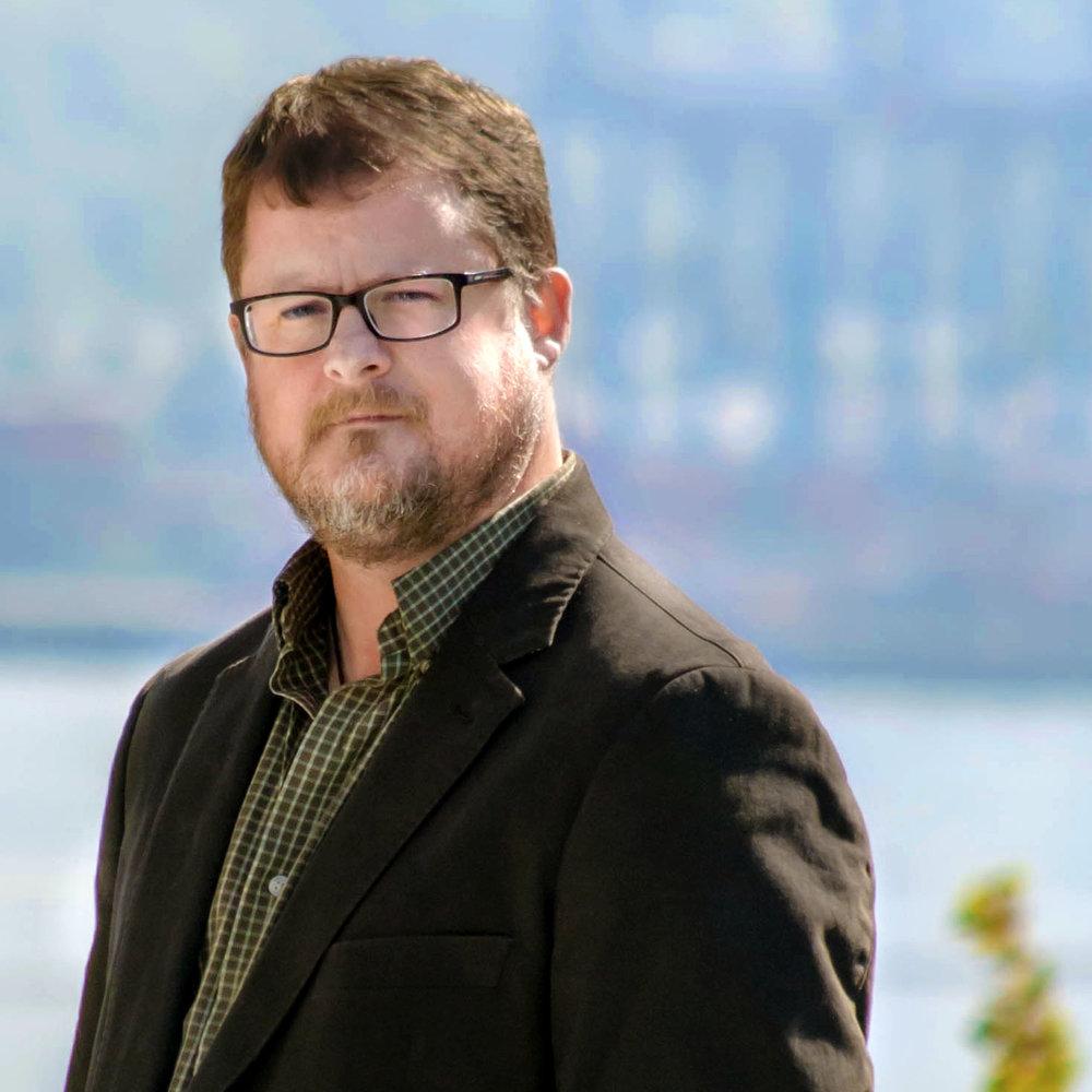 Ken Cousins  Senior Research Lead Ecological Economist