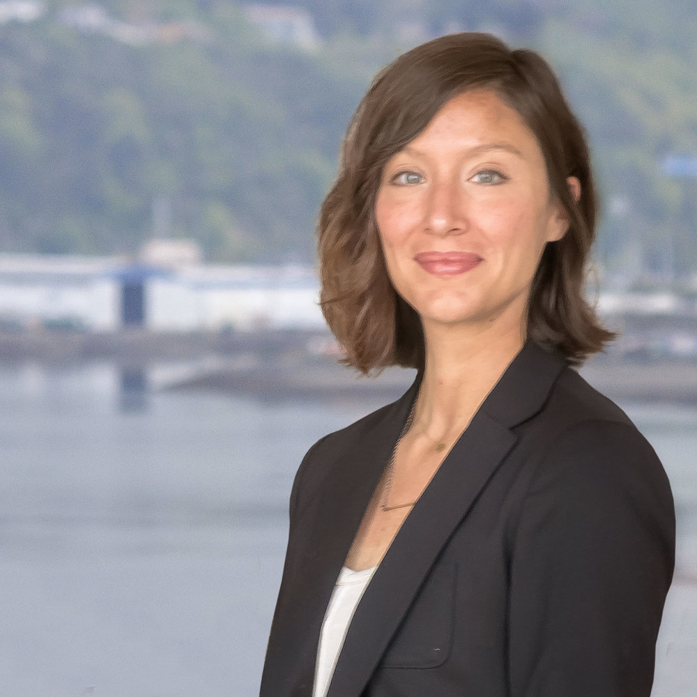 Jessie Martin  Program Director for  Community Engagement
