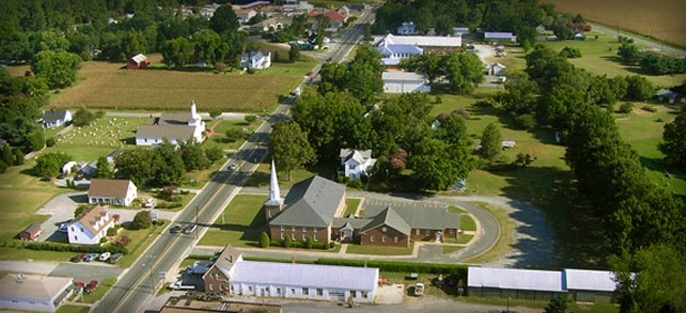 Warsaw, Virginia