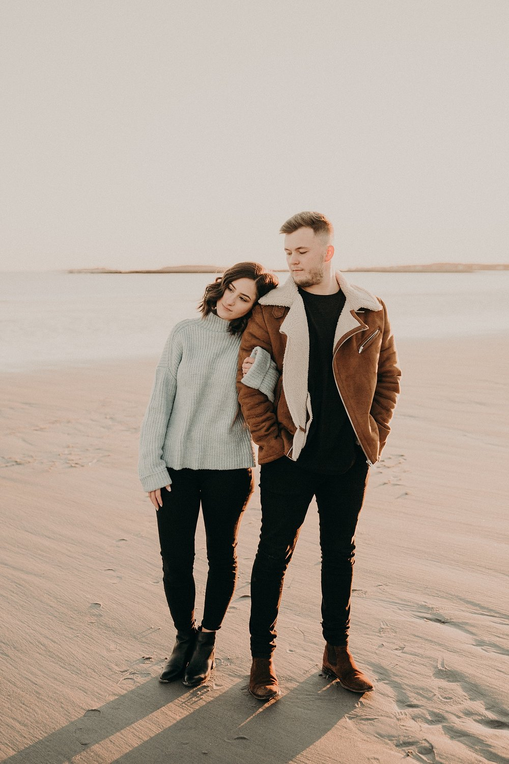Josh_Lizzie_Goose_Rocks_Beach_Engagement_Session_011.jpeg
