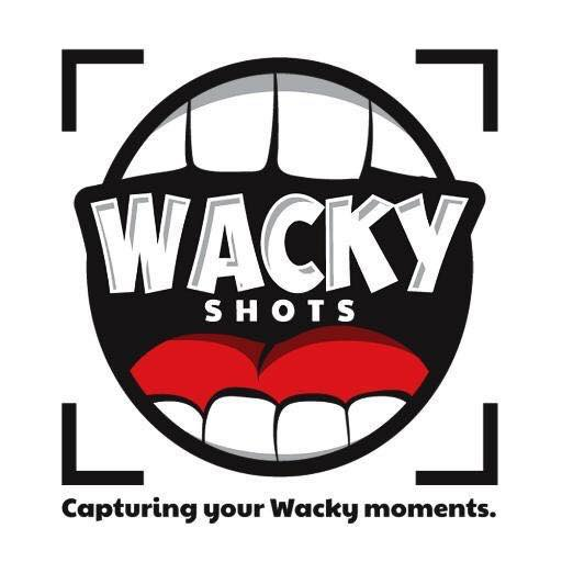 Wacky Shot Photo booth and Event Photography Services -