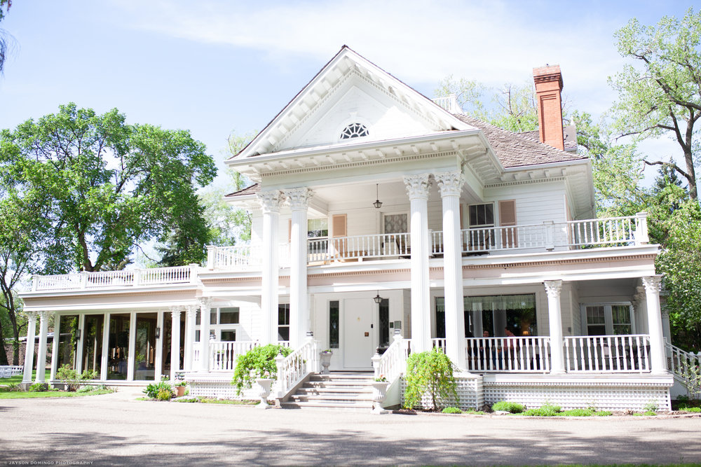 The Norland Historic Estate Venue -
