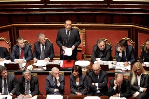 Berlusconi+Government+Receives+Backing+Italian+FiegHpoyRccl.jpg