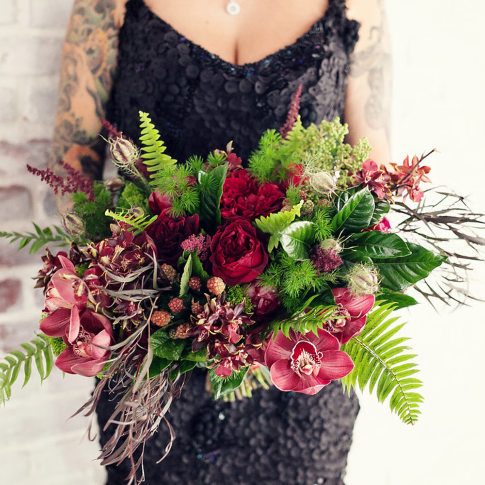 Professional Wedding Flower Décor Los Angeles | Wedding Florists LA