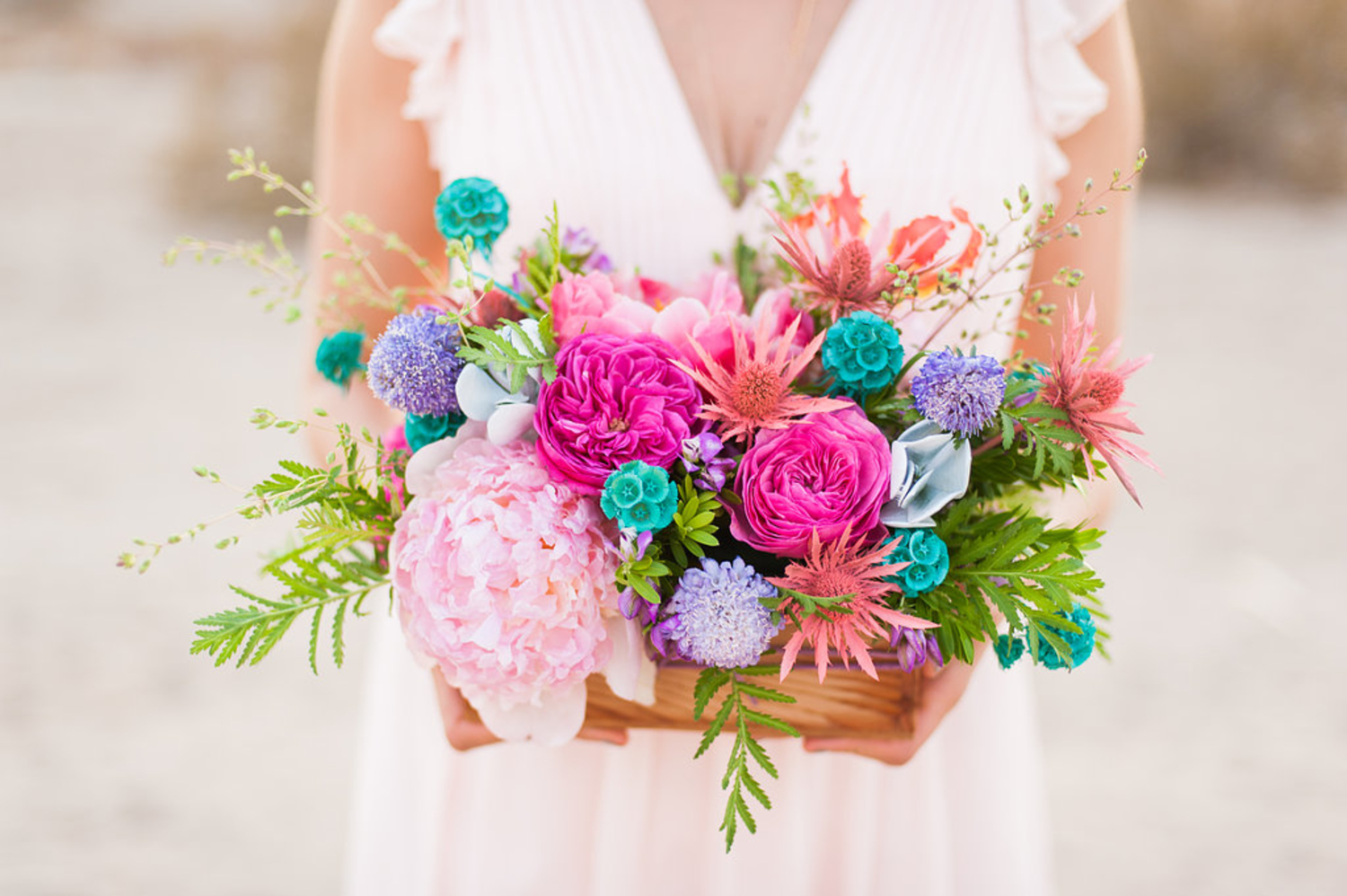 Wedding Flowers For Your Special Day In Los Angeles Palm Springs