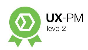 UX-PM Level 2