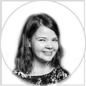 Anna Helminen UserIntelligence, Finland