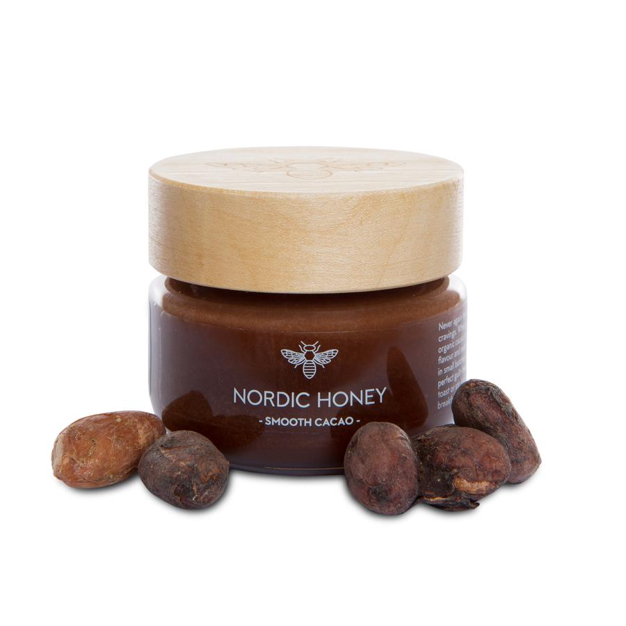 Nordic Honey_Organic Honey 75g_5. Smooth Cacao.jpg