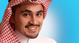 KHALID ALKHUDAIR  CEO & Founder  Glowork   Young Global Leader