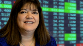 ANNA EWING   FORMER CIO & EVP, GLOBAL TECHNOLOGY SOLUTIONS   NASDAQ OMX