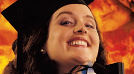 DR. BROOKE ELLISON   DIRECTOR OF EDUCATION AND ETHICS   SUNY STONY BROOK UNIVERSITY  STEM CELL RESEARCH FACILITY CENTER   YOUNG GLOBAL LEADER