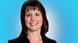 KIMBERLY ANSTETT   CHIEF INFORMATION OFFICER   NIELSEN