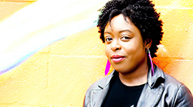 KIMBERLY BRYANT   CEO & FOUNDER   BLACK GIRLS CODE
