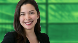 JESSICA LONG  NORTH AMERICA LEAD, SUSTAINABILITY STRATEGY  ACCENTURE
