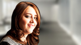 DR. Rachel Schutt  CHIEF Data Scientist  NEWS CORP.      Young Global Leader