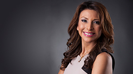 LILI GIL VALLETTA   CEO & FOUNDER   XL ALLIANCE   YOUNG GLOBAL LEADER