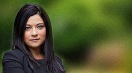 RINA KUPFERSCHMID ROJAS   CEO & FOUNDER   LEAD THE IMPACT   YOUNG GLOBAL LEADER