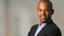 JACQUES PHILIPPE PIVERGER   CEO & FOUNDER   THE SOLEIL GROUP   YOUNG GLOBAL LEADER