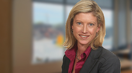 LAUREN KOOPMAN   DIRECTOR, SUSTAINABLE BUSINESS SOLUTIONS   PWC CONSULTING   YOUNG GLOBAL LEADER