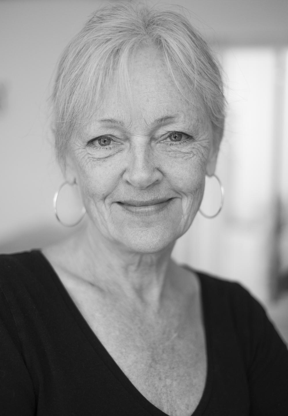 Catharina Larsson