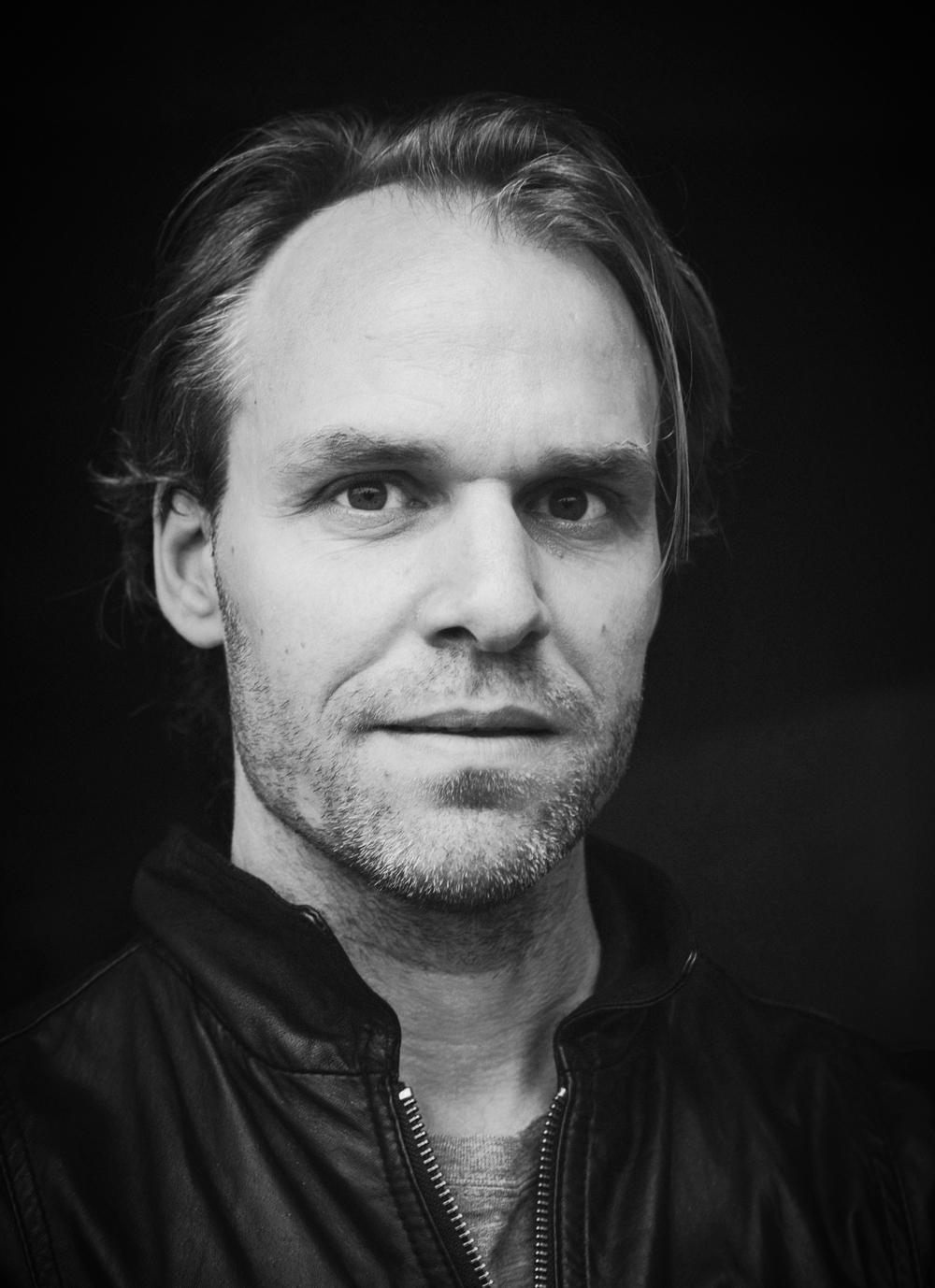 Josef Säterhagen