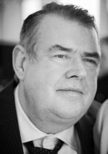 Michael Segerström