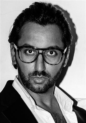Sunil Munshi