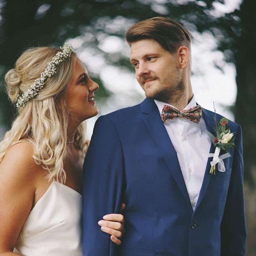 Bröllopsfluga