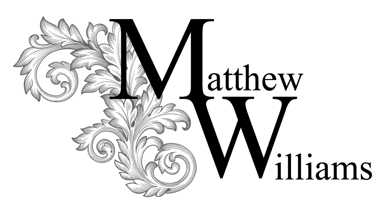 Matthew Williams