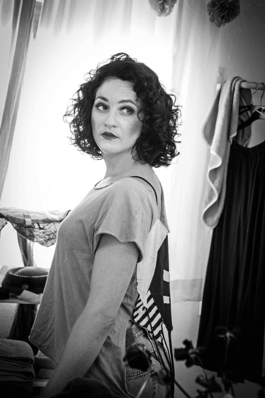 She is a Lady... Capulet (Foto: Nicole Brühl)