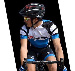 personaliza tu conjunto de ciclismo