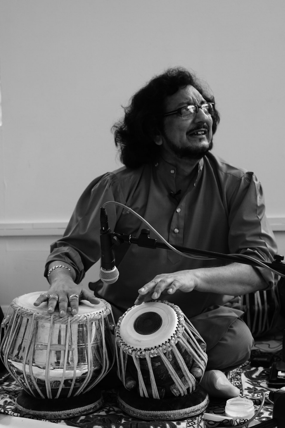Pandit Kumar Bose ji | Masterclass 2016 | Mayfair, London