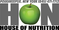 House Of Nutrition Poughkeepsie, New York (845) 471-7712
