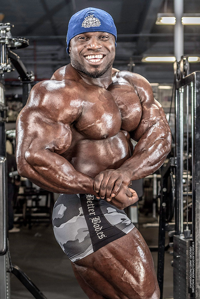 Akim Williams
