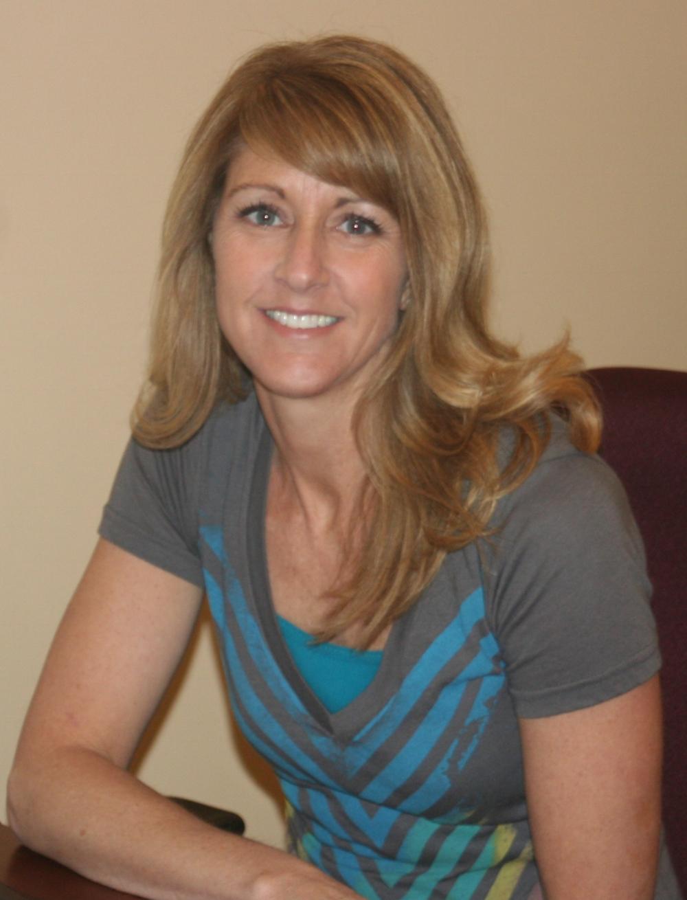 Cristen Chaffee, Executive Director