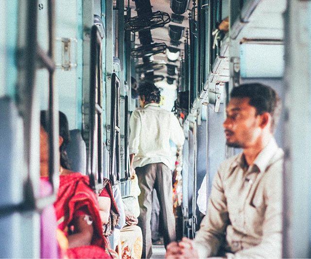 Indian railway 🚂
