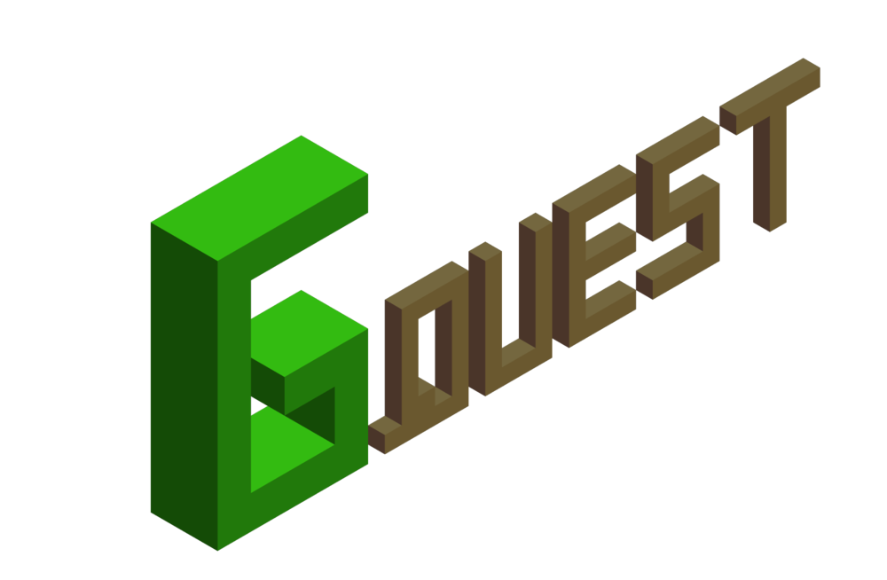 G-Quest - An RPG with a focus on procedural quest generation.