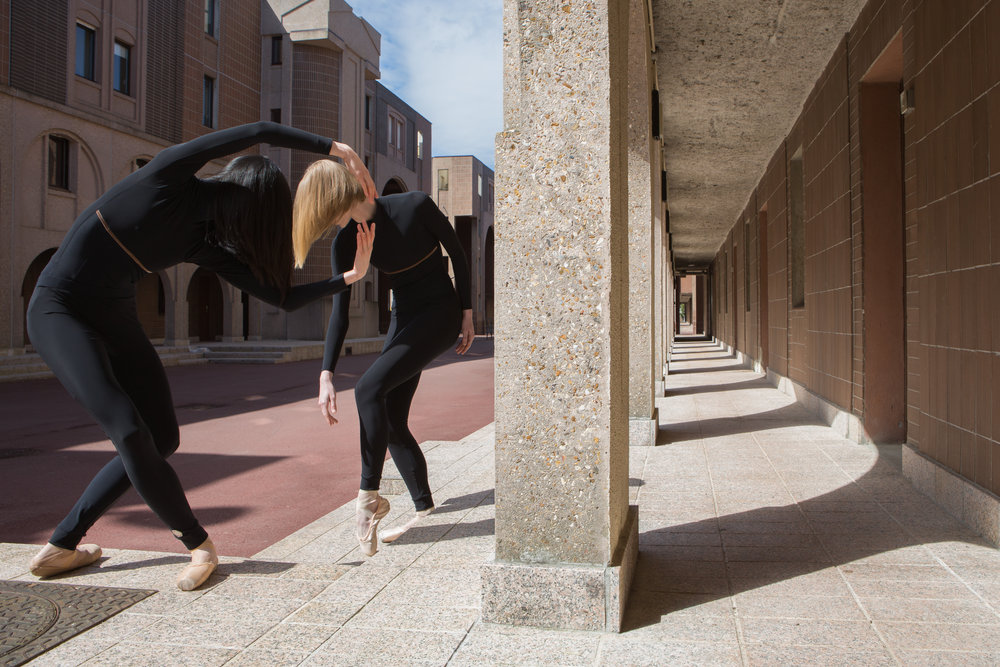 hoffalt/danse/leggings/leotard/fitness