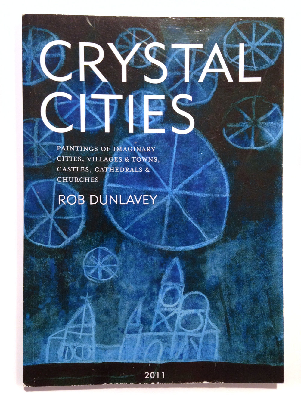 Crystal Cities